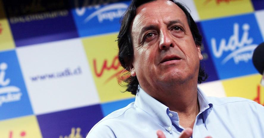 ARCHIVO   José Francisco Zúñiga   Agencia UNO