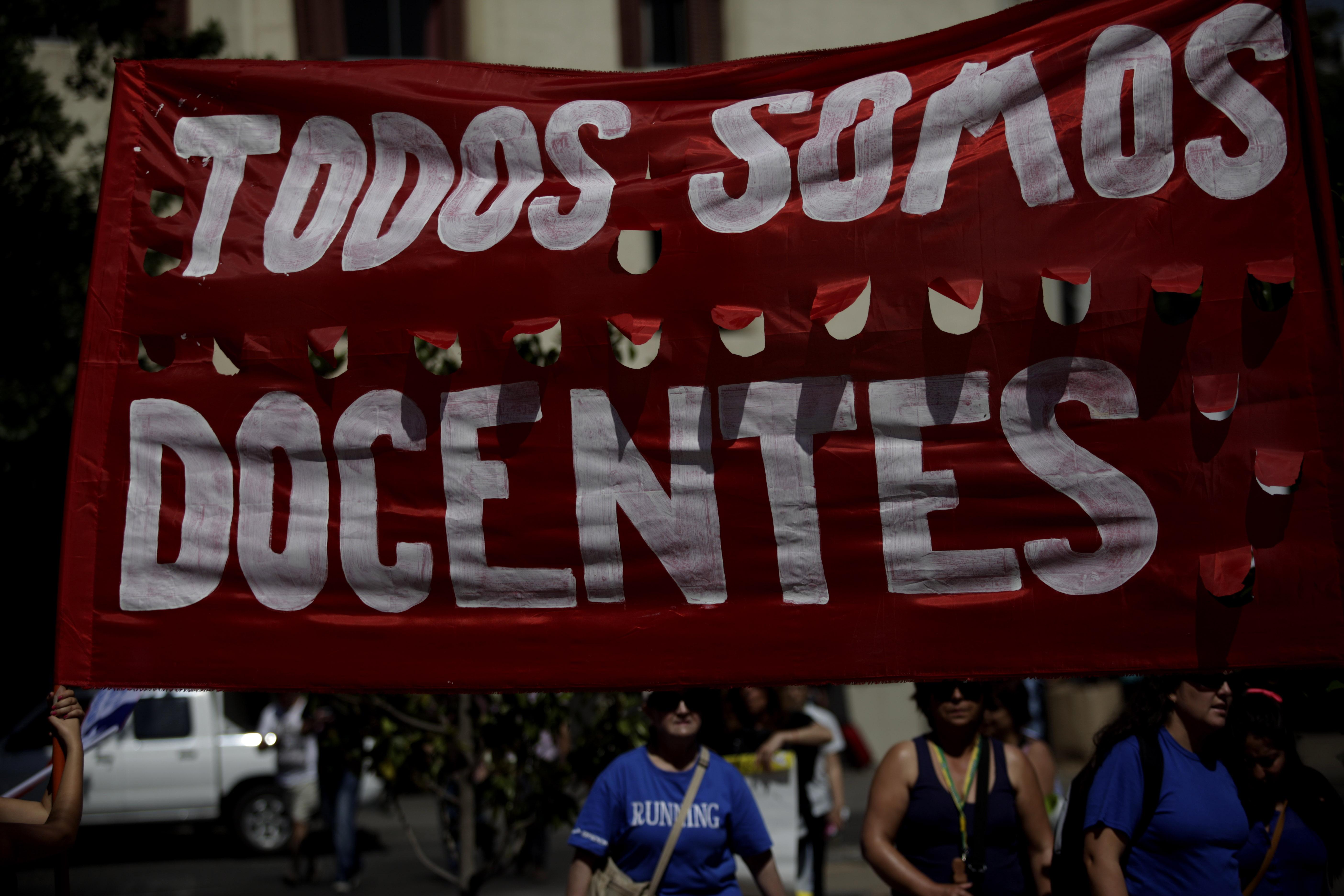 Archivo   Juan González   Agencia UNO