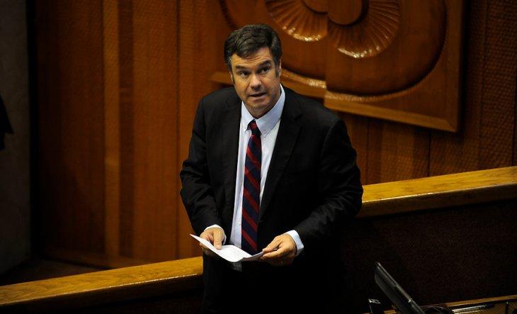 Manuel José Ossandon | Pablo Ovalle | Agencia UNO