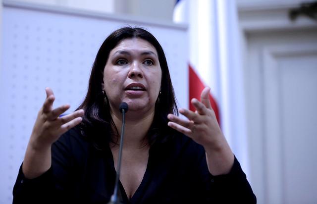 ARCHIVO   Maribel Fornerod   Agencia UNO