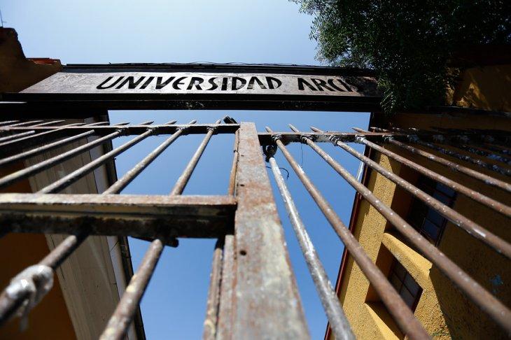 Universidad Arcis | Francisco Flores S. | Agencia UNO