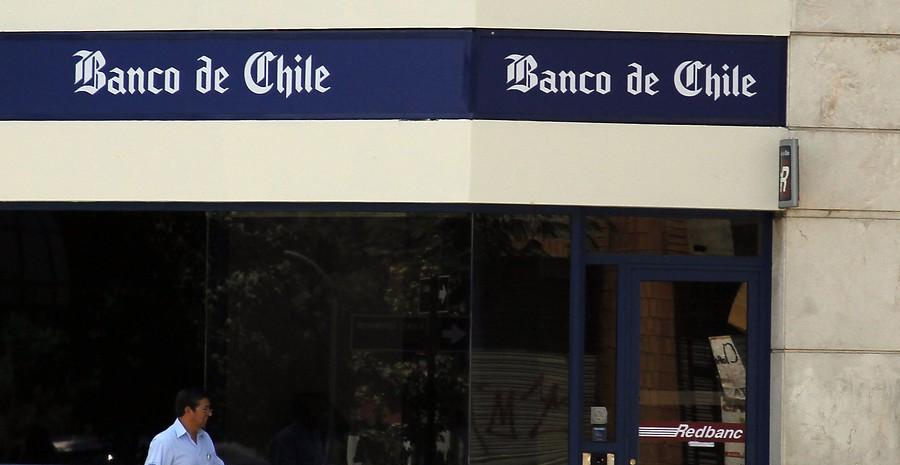 Banco de Chile | Alvaro Cofre | Agencia UNO