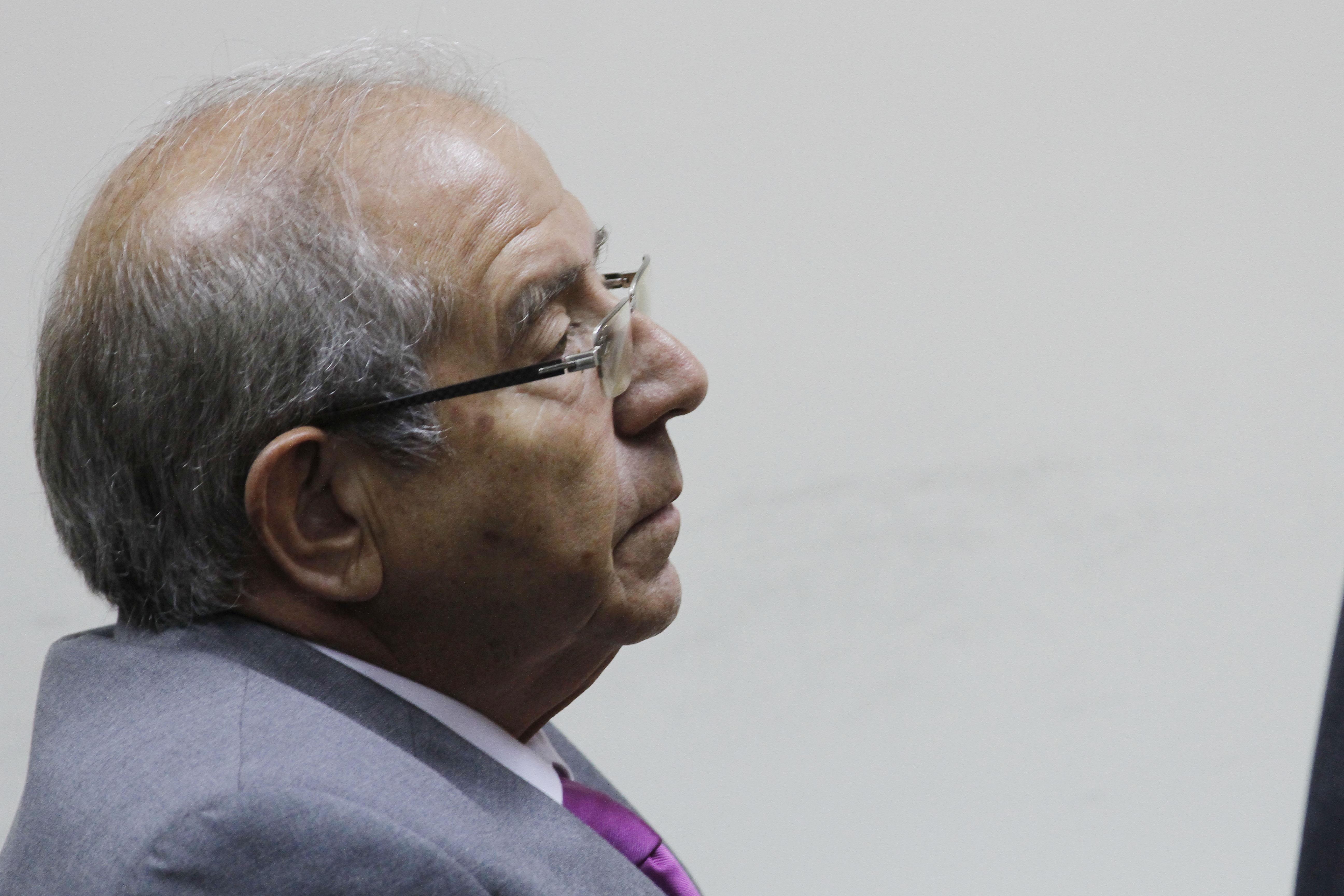 Álvaro Cofré   Agencia UNO
