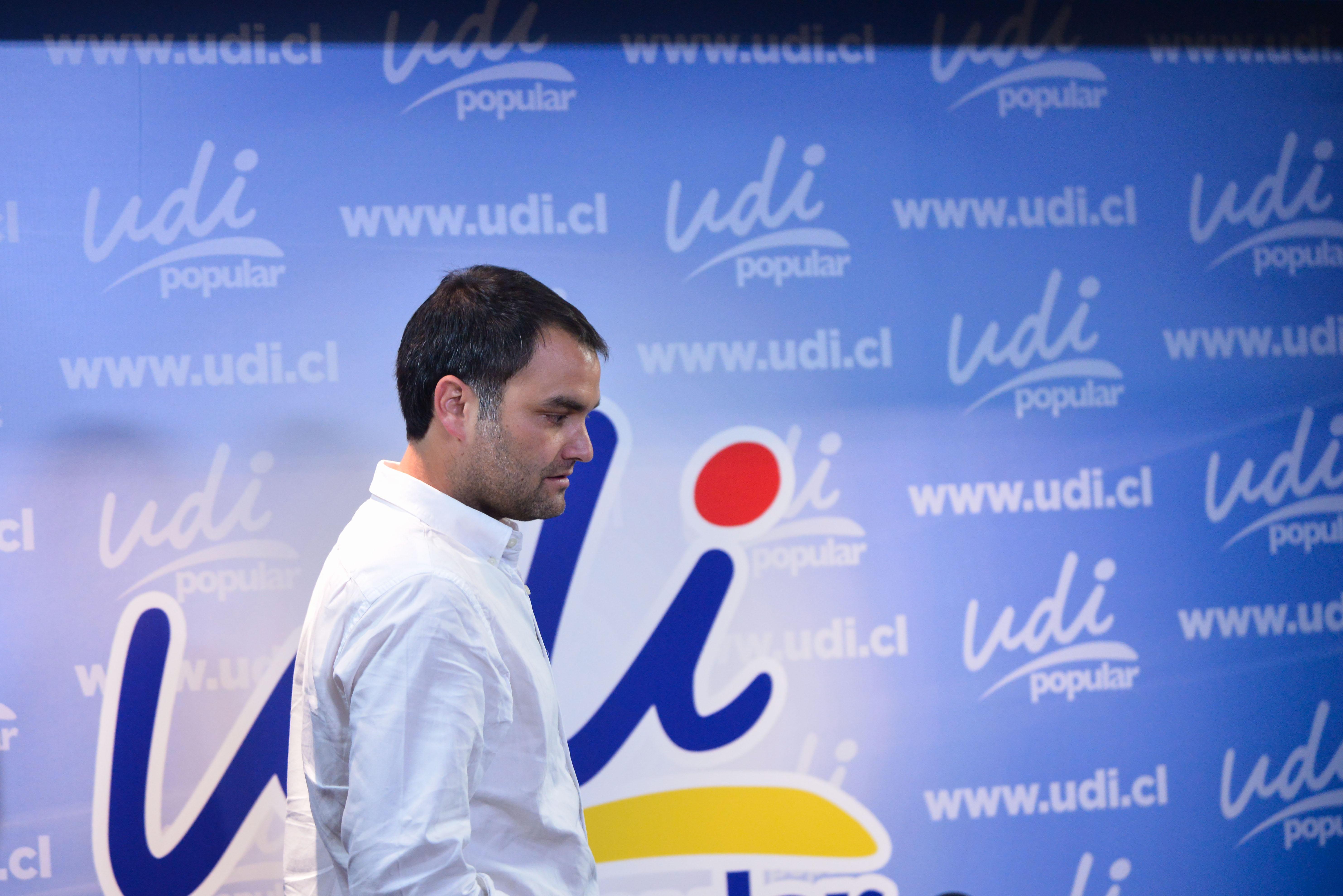 Archivo (Pablo Rojas   Agencia UNO)