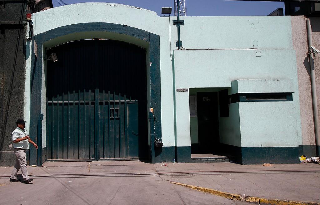 ARCHIVO | Javier Salvo | Agencia UNO
