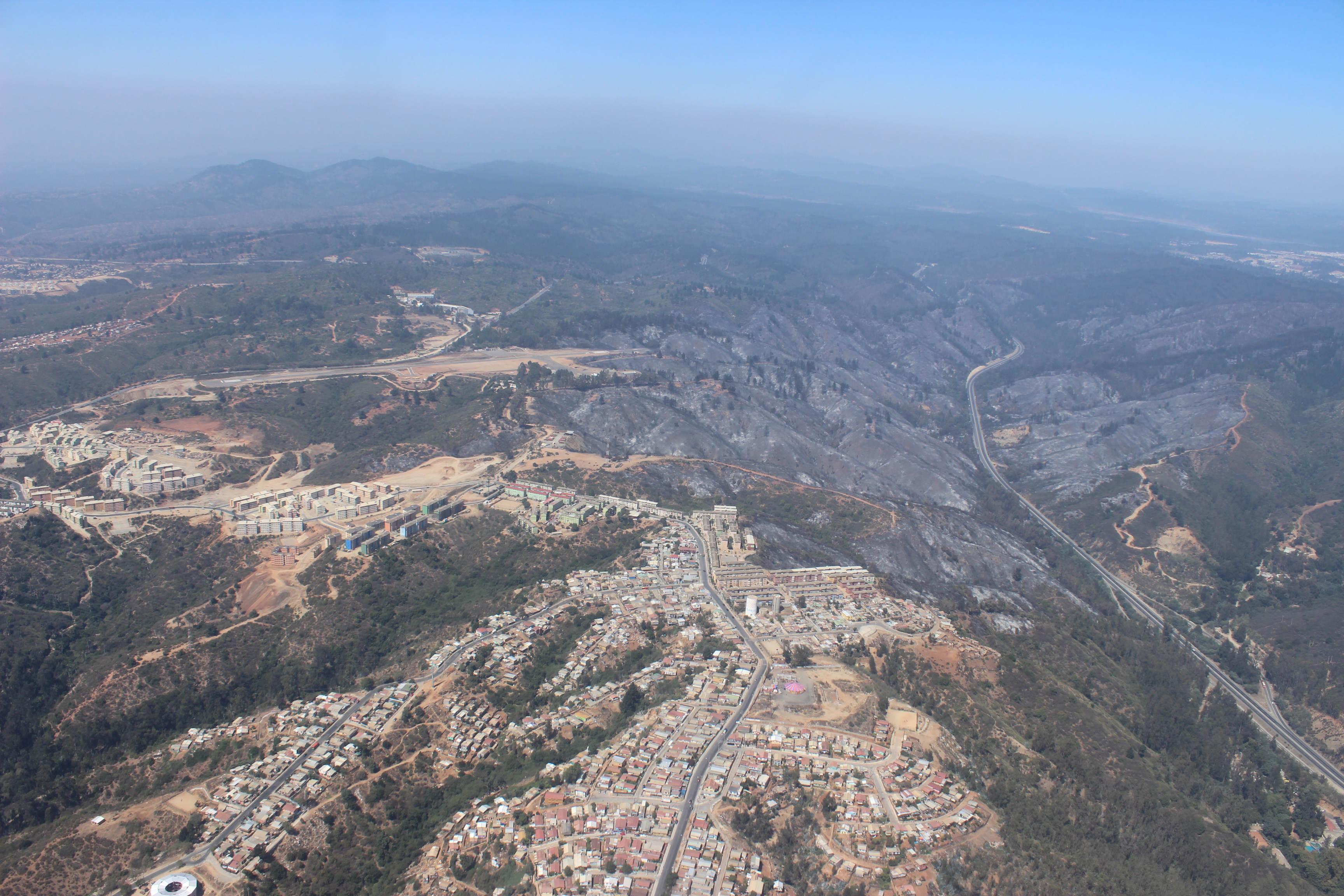 Intendencia Región de Valparaíso