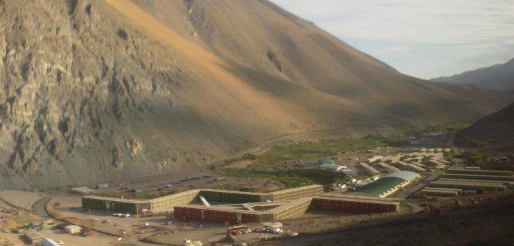 Caserones Lumina Copper Chile | Facebook