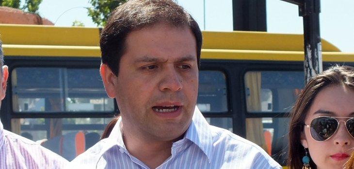 Marcelo Chávez (CC)