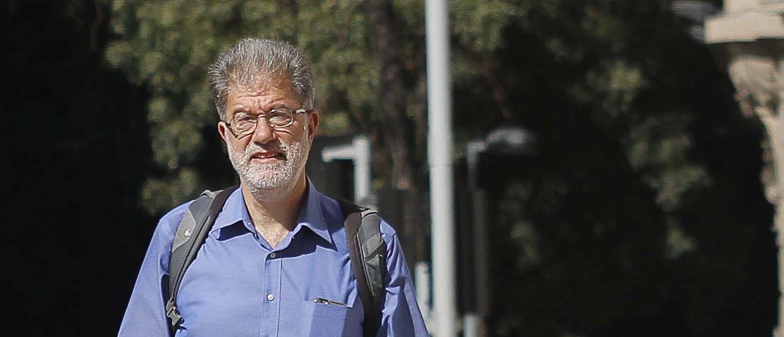 Eduardo Engel / Agencia UNO