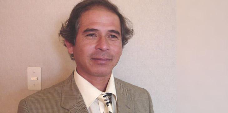 Mario Araya Concejal de Diego de Almagro |diegodealmagro.cl