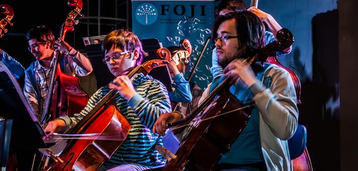 Orquesta Sinfónica Regional del Bío Bío, FOJI (c)