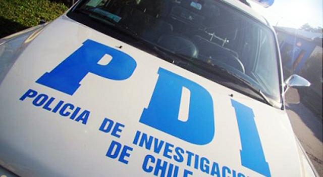 ARCHIVO | PDI