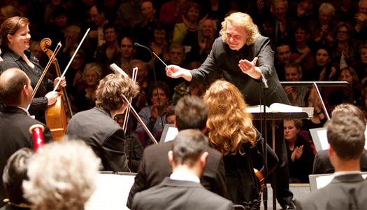 Sinfonía Rotterdam