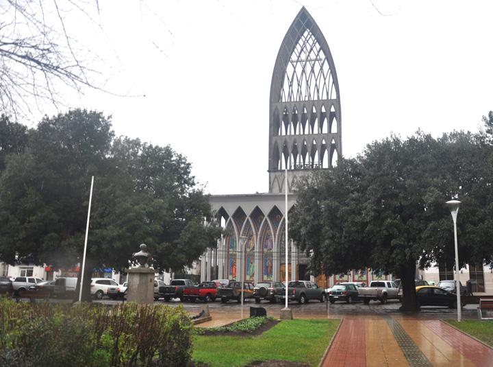 Catedral de Osorno | Sernatur Los Lagos