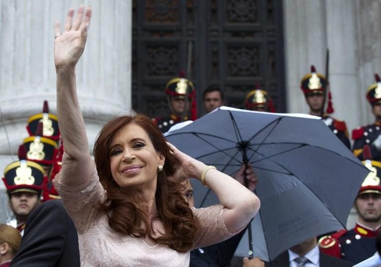 ARCHIVO | Alejandro Pagni | Agencia AFP