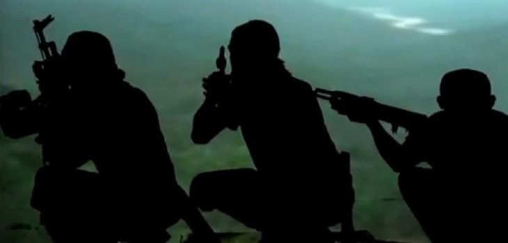 ARCHIVO   FARC-EP   YouTube