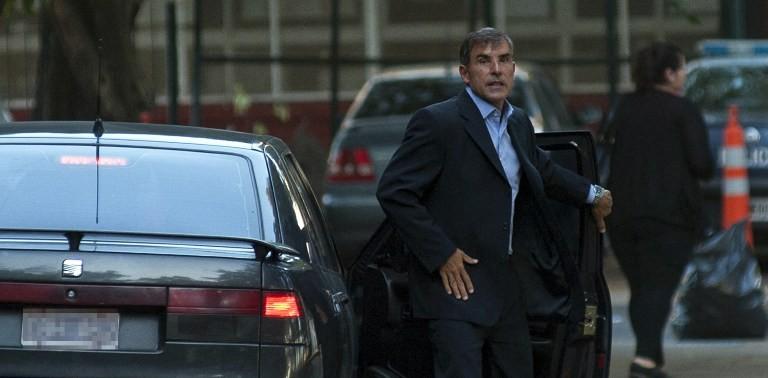 Pedro Lazaro-Fernandez | AFP