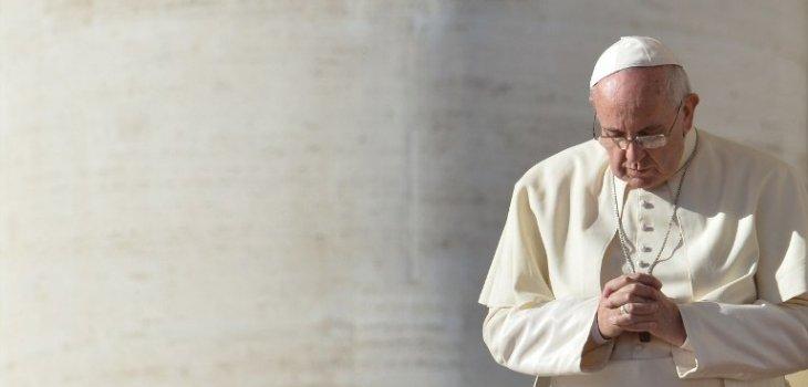 Papa Francisco | Alberto Pizzoli | AFP