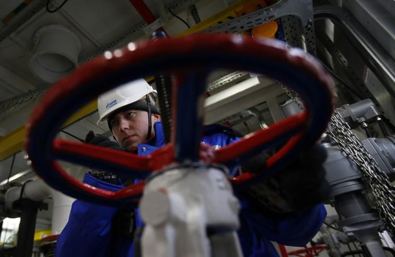 Andrey Golovanov | AFP