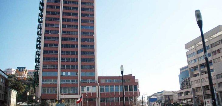 Intendencia de Valparaíso   Gobierno de Chile