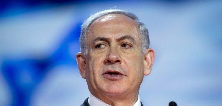 Benjamín Netanyahu | ARCHIVO | Nicholas Kamm | Agencia AFP