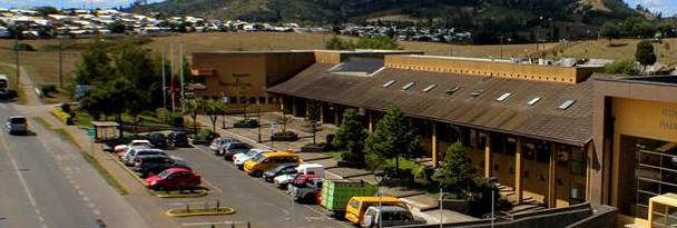 Municipalidad Padre Las Casas (C)