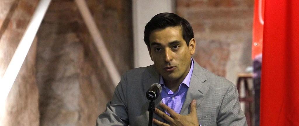 Javier Salvo   Agencia UNO