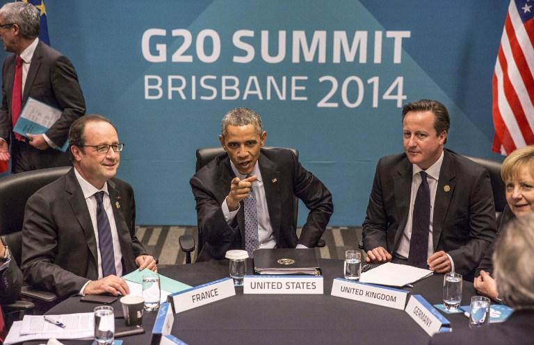 Glenn Hunt | AFP