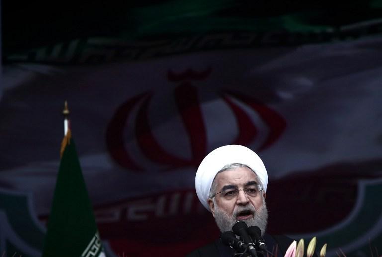 Behrouz Mehri | AFP