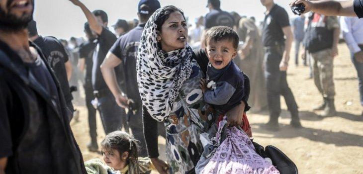 ARCHIVO | Bulent Kilic | AFP