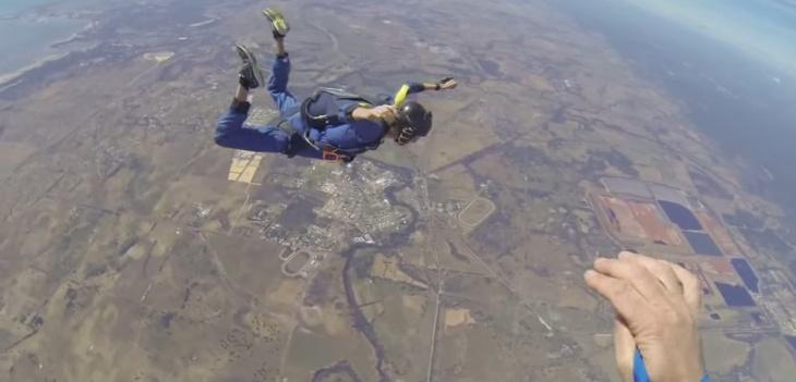 Nomadic Adrenaline / YouTube