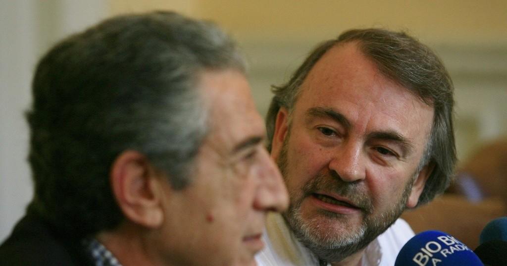 Mauricio Méndez | Agencia UNO