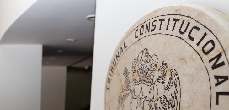 Tribunal Constitucional | Francisco Flores | Agencia UNO