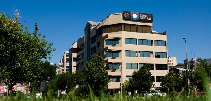 ARCHIVO | Universidad Central Chile