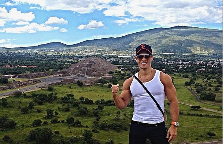 Chino Miranda   Instagram