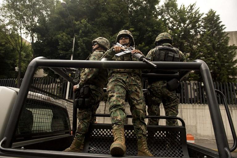 Yuri Cortez | AFP