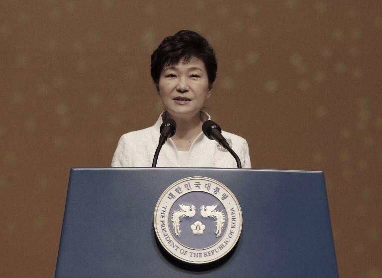Ahn Young-Joon | AFP