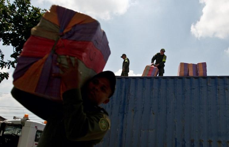 ARCHIVO | Luis Robayo | AFP