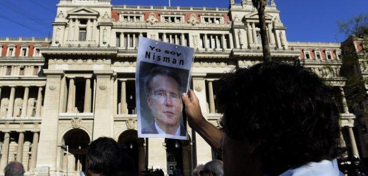 Alberto Nisman | Juan Mabromata | AFP