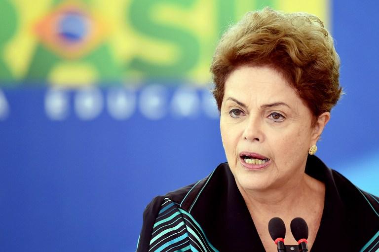 Evaristo Sa| AFP