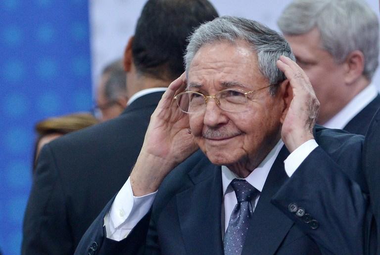 Mandel Ngan | AFP