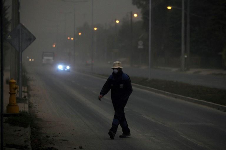 Sebastián Escobar | AFP