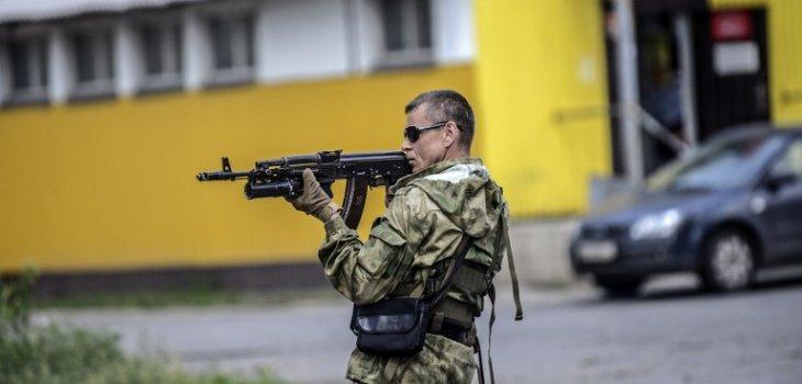 AFP Photo | Bulent Kilic
