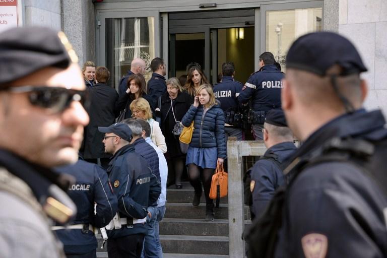 Olivier Morin | AFP