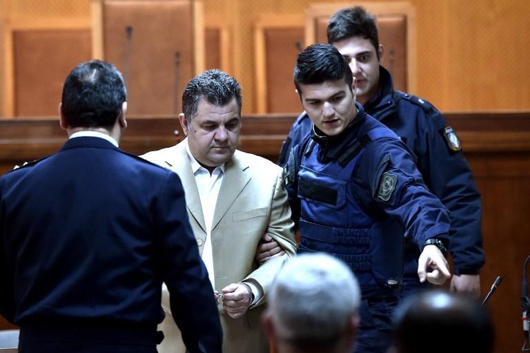 Aris Messinis | AFP