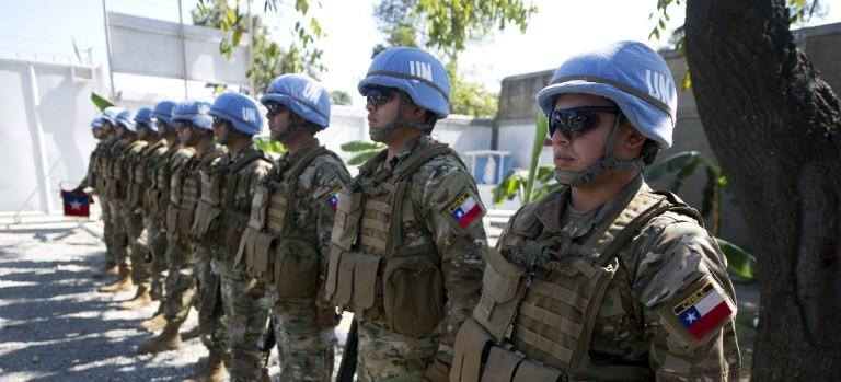 ARCHIVO | Héctor Retamal | AFP