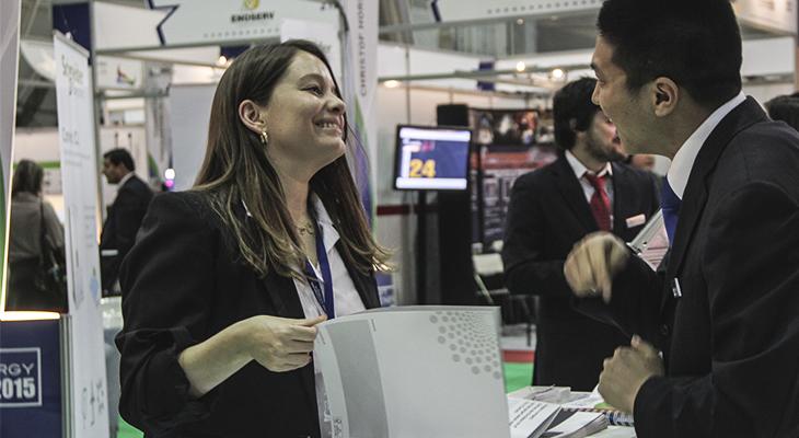 Jimena Jara, Subsecretaria de Energía. Foto: biobiochile.cl