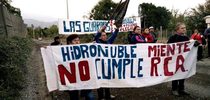ARCHIVO   Ñuble Libre   Facebook