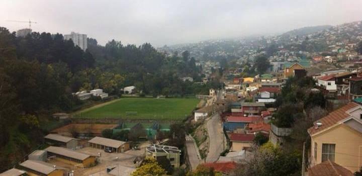 ARCHIVO | Barrio O'higgins (C)