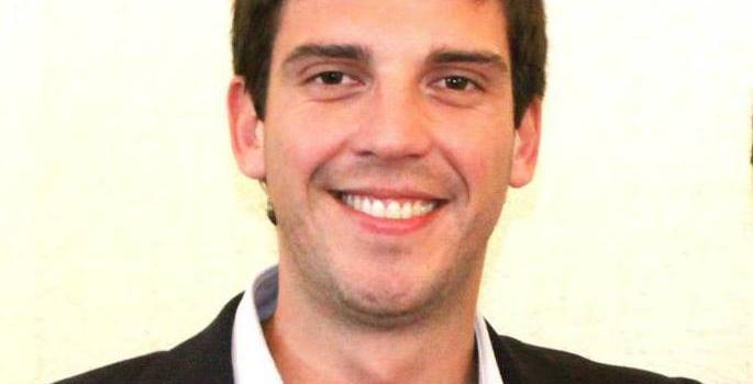 Joaquín Eguiluz Concejal | Facebook
